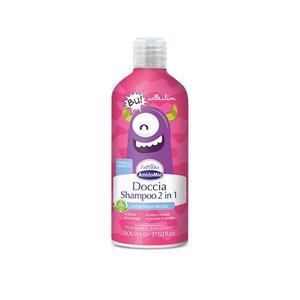 Doccia shampoo 2 in 1 AmidoMio  500ml