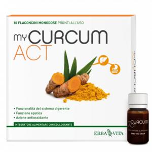 My Curcum ACT.