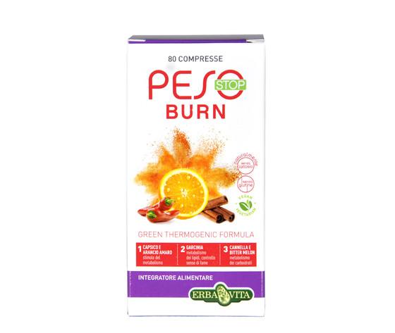 Peso stop burn