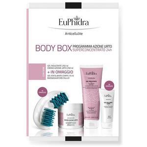 Euphidra Anticellulite BODY BOX