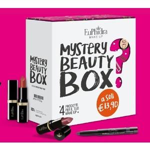 Euphidra mystery beauty box 2021