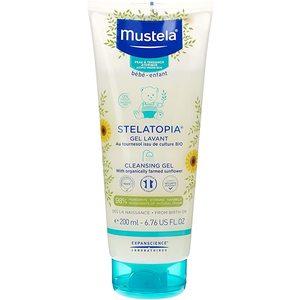 Mustela Gel Detergente 200 ml.
