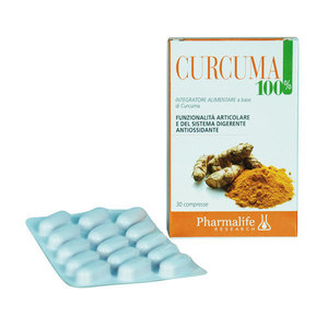 Curcuma 100%