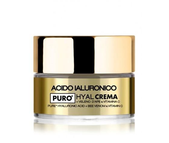 Hyal crema acido ialuronico