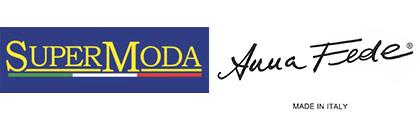 Logo supermodaannafede
