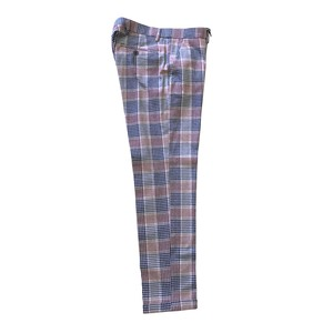 Pantalone Quadro 5