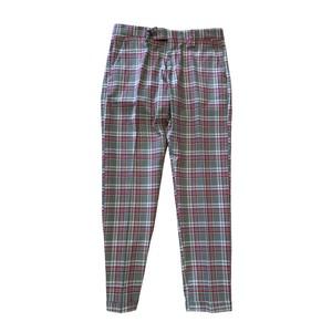 Pantalone Quadro 3