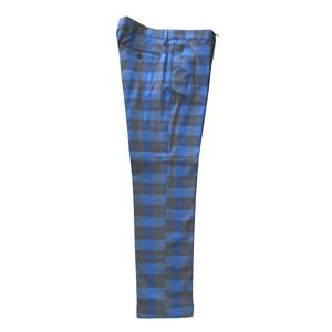 Pantalone Quadro 4