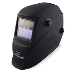 Casco elettronico auto-oscurante per saldatura LOKERMANN BASE H cod. 31000