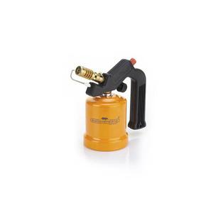 Saldatore gas accensione Piezo EUROCAMPING 1131