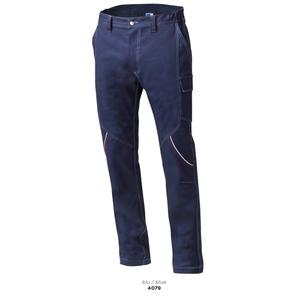 Pantalone SIGGI BOSTON cod. 20PA1148