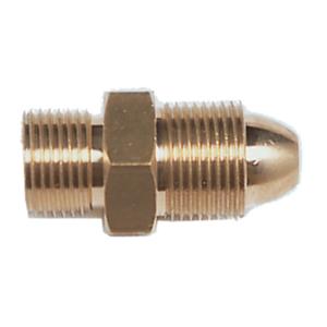 Adattatore per bombole CO2 MIX C8-ARGON HELVI 22910140-490983