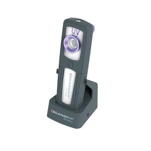 Lampada led polimerizzazione luce ultravioletta SCANGRIP UV LIGHT cod. 03.5801