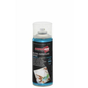 Alcool isopropilico spray 400ml AMBRO-SOL cod. P305