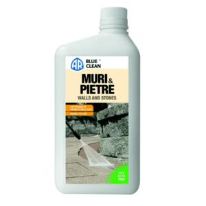 Detergente muri e pietre per idropulitice 1 lt ANNOVI REVERBERI cod. 43486