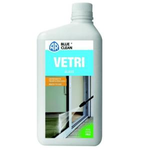Detergente per superfici in vetro per idropulitrice 1 lt ANNOVI REVERBERI cod. 43488