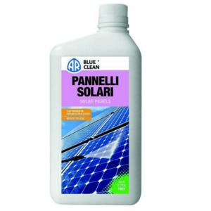 Detergente pannelli solari per idropulitrice 1 lt ANNOVI REVERBERI cod. 43485