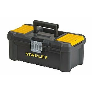 Cassetta porta utensili ESSENTIAL - cerniera in metallo STANLEY STST1-75515