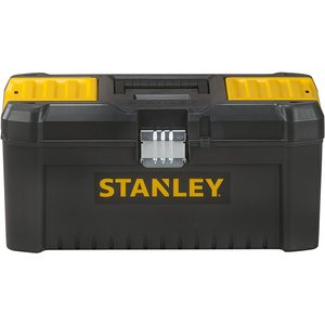 "Cassetta porta utensili 16"" ESSENTIAL - cerniera in metallo STANLEY STST1-75518"
