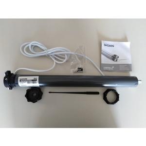Attuatore elettrico tubolare COMUNELLO SHOWIN S45 30N cod. MS45SM30H0B00
