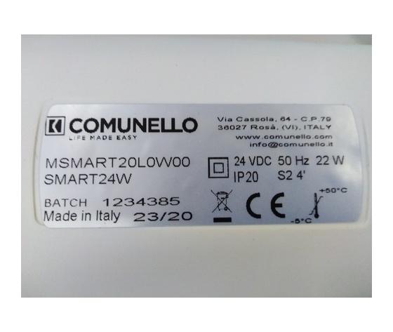 Comunello msmart20l0w00 3