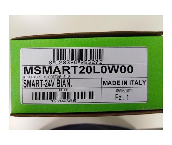 Comunello msmart20l0w00 4