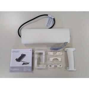 Attuatore a catena 200N  COMUNELLO SMART-230V BASIC BIANCO cod. MSMART20H0W00