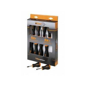 Serie giravite 10pz BETA 1203/D10N cod.  012030019