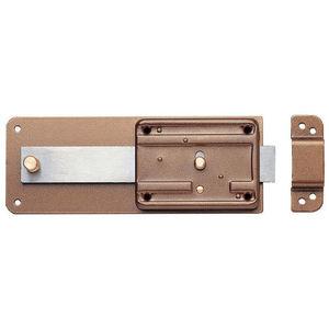 Serratura per serramenti metallici entrata 60 mm ISEO mod. FERROGLIETTO cod. 310504600