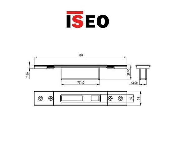 Iseo 038720 1
