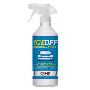 Deghiacciante spray 500ml  CAMP ICE OFF 4001500