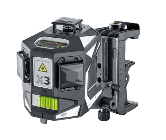 Laserliner 036.800l 2