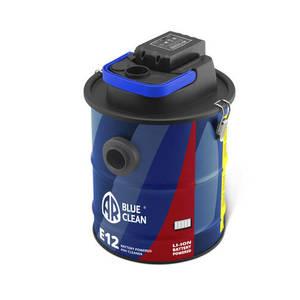 Aspiracenere a batteria litio 3 in 1 ANNOVI REVERBERI E12B cod. 52004