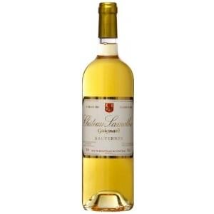 Château Lamothe-Guignard - Sauternes 2°er Cru Classè 2015