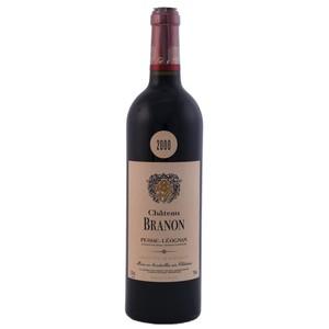 Château Branon 2000