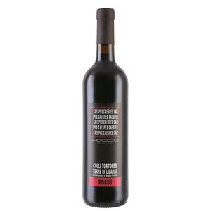 """Azienda Vinicola Poggio - Colli Tortonesi Terre di Libarna Rosso DOC """"Caespes"""""""