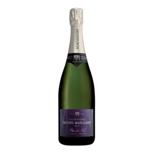 Champagne Michel Mailliard - Cuvée Blanc de Noirs 1°er Cru Millésime 2011
