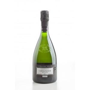 Champagne Larmandier Père & Fils - Special Club Brut 1°er Cru 2014