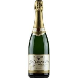 Champagne JM. Gobillard & Fils - Brut Tradition