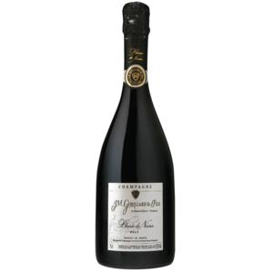 Champagne JM. Gobillard & Fils - Brut Blanc de Noirs