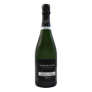 Champagne Lepreux-Penet - Bulles Noires Grand Cru