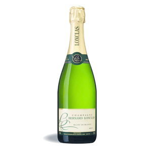 Champagne Bernard Lonclas - Brut Blanc de Blancs