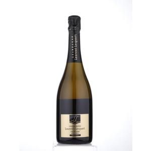Champagne Laurent Lequart - Cuvée Reserve Pur Meunier Extra Brut