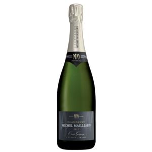 Champagne Michel Mailliard - Cuvée Grégory 1er Cru