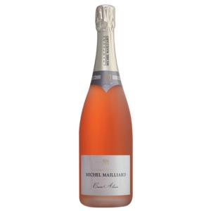 Champagne Michel Mailliard - Cuvée Rosé Alexia 1er Cru