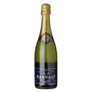 Champagne Barnaut - Blanc de Noirs Grand Cru Bouzy