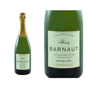 Champagne Barnaut - Sélection Grand Cru Brut Nature