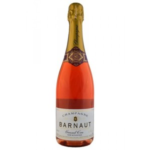 Champagne Barnaut - Authentique Rosé Grand Cru Bouzy