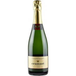 Champagne Larmandier Père & Fils- Brut Grand Cru Blanc de Blancs Cramant de Larmandier