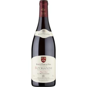 Domaine Roux Père & Fils - Pinot Noir 'La Moutonnière' 2018